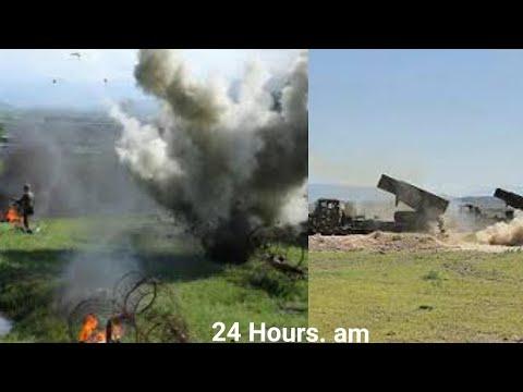 ՇՏԱՊ.  Ադրբեջանը  անցավ գործի...    Ինչ է կատարվում Բերձորում