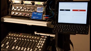 Master Lockit - Sound Devices 6-Series, 788T MasterLockit Integration