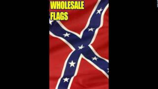 Confederate Flag for Sale - Where you can still buy rebel flags