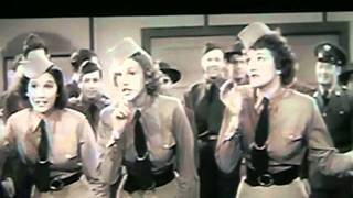 Download Andrews Sisters   Boogie Woogie Bugle Boy Mp3 and Videos
