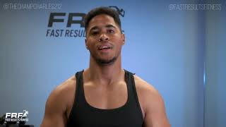 Fast Results Fitness - Charles Nelson (Promotion)