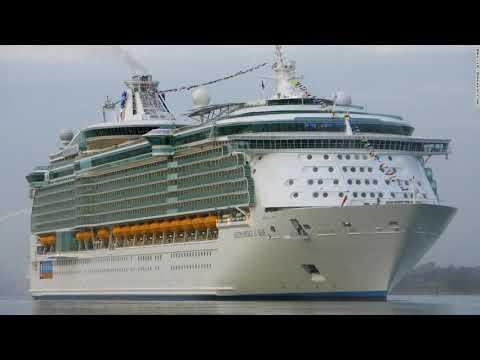 Hundreds Get Patient On King Caribbean Flight Vessel