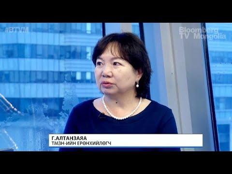 Г.Алтанзаяа: Татварын хуулийн шинэчлэл хэрэгжиж эхэлсэн ч татвар төлөгчдийг бүртгэлжүүлэх зэрэг ажил эхлээгүй байна