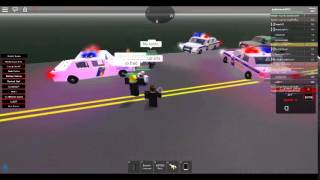 [Bergen County New Jersey Roblox] Pursuit and shooting