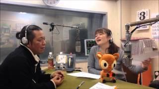 きしゅへんロックンロール(ラジオ沖縄AM864・2016/2/7放送分)
