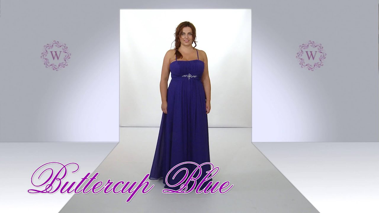 BRIDESMAIDS AT THE BRIDESMAID FACTORY OUTLETS STOCKPORT, BURTON UPON ...