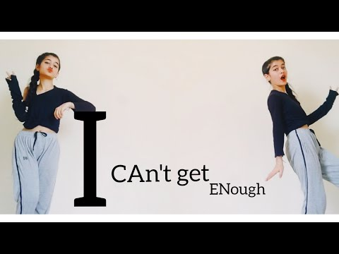 benny blanco Tainy  selena gomez j balvin - i can&39;t get enough dance cover aish