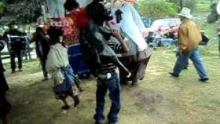 Calenda de  la Fiesta de san Fransico Cotahuixtla Octubre del 2011( Fiesta Patronal)