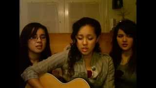 I Will Follow You Into The Dark- Death Cab for Cutie Cover