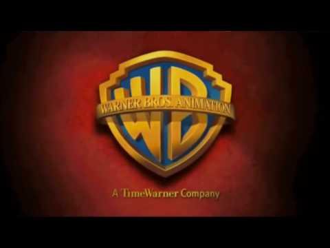 Warner Bros Animation Logo (CGI version)