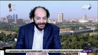 د . زياد عقل: مصر تحاول توطيد علاقاتها الخارجية بصورة جديدة