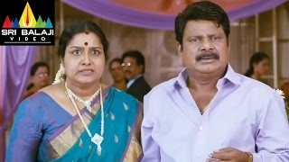 Mr.PelliKoduku Telugu Movie Part 11/12 | Sunil, Isha Chawla | Sri Balaji Video