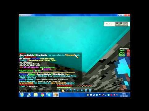 mc-hz.com tutorial of server