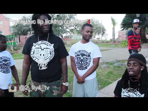 """Brand New Reality Show: Broken Antennaz - Episode 1 """"Tally Takeover"""" (Featuring FAMU Set Friday, Tallahassee Freaks, Alpha Kappa Alphas & Mega College Parties!) [User Submitted]"""