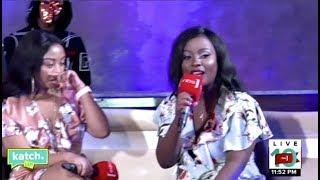 Katch up Featuring Leila Kayondo and Stella Ella Nantumbwe
