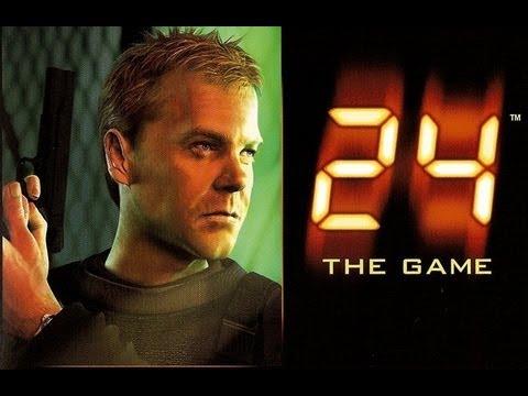 24: The Game Hour 3-Daniels Takedown - YouTube