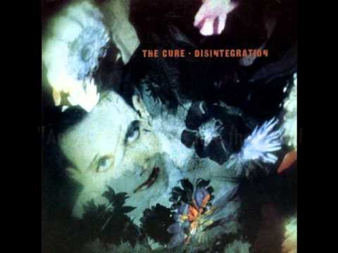 The Cure-Plainsong (with lyrics)