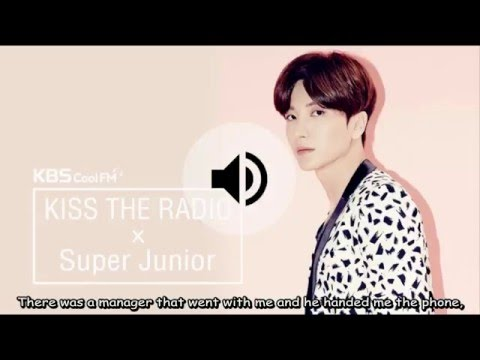 [ENG SUB] 160502 KTR - When Leeteuk enlisted, Donghae cried so much