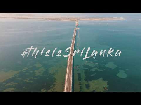 Aerial Adventure – Sri Lanka | Best Places to Travel in Sri Lanka 2019