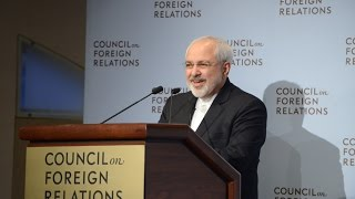 Iranian Foreign Minister Pledges Support for Iraq in Fight Against ISIS