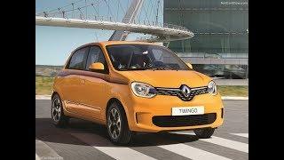 New Renault Twingo Test-Drive, Review 2020///Новый Рено Твинго, Тест-Драйв+обзор