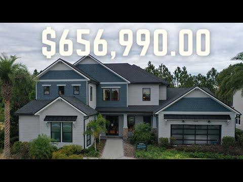 Luxury Homes Florida   Living in Jacksonville Florida   Mello Luxury Abigail
