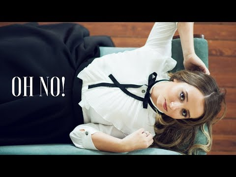 Ali Brustofski - Oh No! (Official Video) | On Spotify & iTunes #OHNO