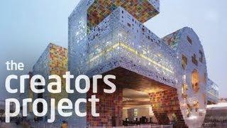 видео Чтение архитектурного проекта