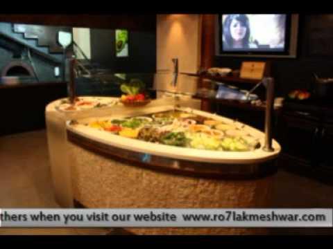 Ro7lak Meshwar - Salad House