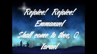 Christy Nockels ~ O Come O Come Emmanuel