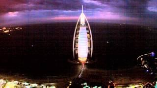 Burj Al Arab - Dubai Phantom Vision 2 +