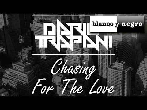 Dario Trapani - Chasing For The Love (Sunset Edit) Official Audio