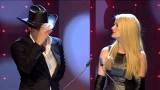 GERMAN SOAP AWARD Fanpreis weiblich m4v
