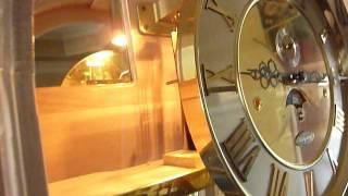 Ridgeway Grand Father Clock Modern