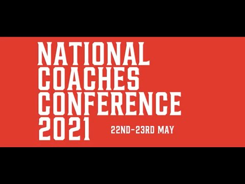 FAW National Coaches Conference 2021