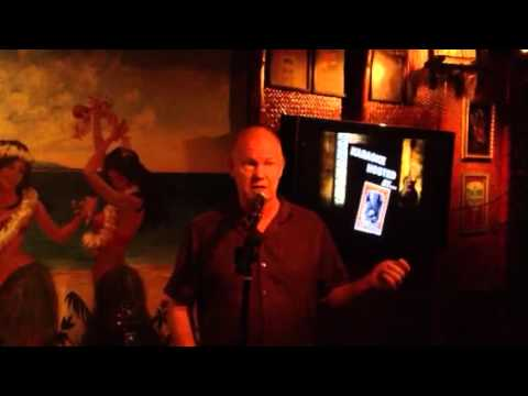 Glenn Morer performs Hole in the Bottom of the Sea