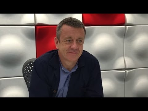 Peter Morgan ('The Crown') reveals...