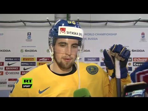 'Panarin is a hard player to defend against' – Erik Gustafsson