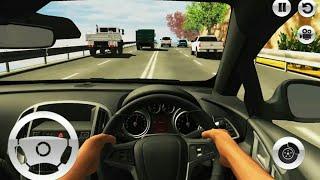 In Car Racing By - Fun Free Games 3D