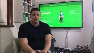 """A Verdadeira História do Primeiro Milhão de Gamerscore """"SEM EQUIPE"""" do Brasil"""