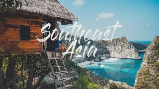 5 Months Of Travel In Southeast Asia