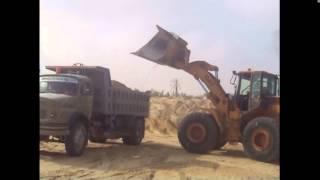 قناة السويس الجديدة مصر:مواقع الحفر فى أول أسبوع أغسطس 2014