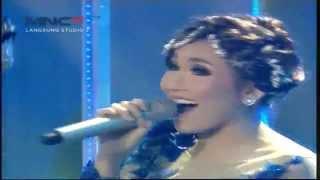"Ayu Ting Ting Feat. Iyeth Bustami "" Burung Camar "" - Kilau Raya MNCTV 24 (20/10)"