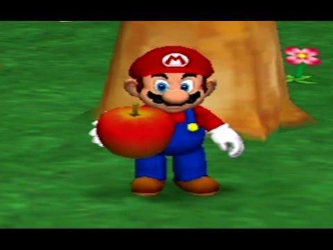 Mario Party 7 - Pyramid Park Board (2 Player Party Cruise Mode)