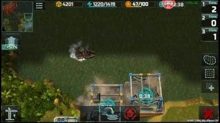 Смотрите, как я играю в Art of War 3 на Omlet Arcade!