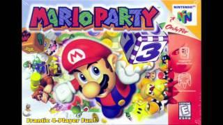 17 - Rainbow Castle - Mario