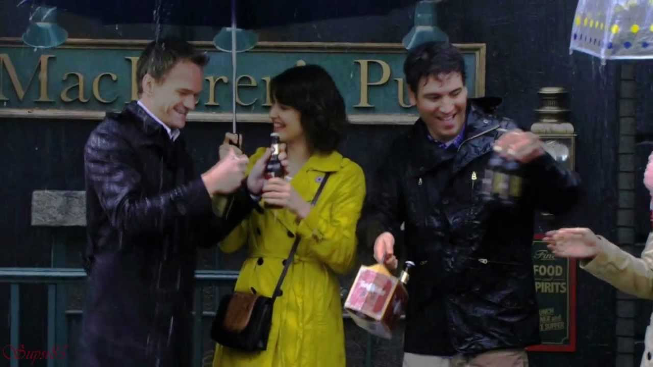 How I Met Your Mother – Wikipedia