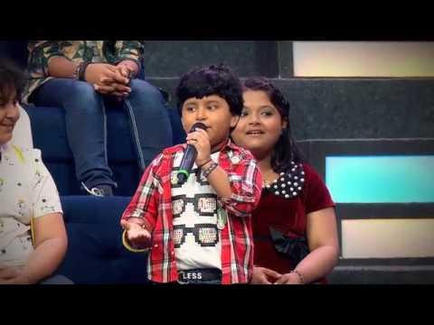 12 Year Old Shreyan On SaReGaMaPa Lil Champs (ZEE TV USA)