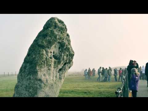 "Road Trip to ""The Stones"" / Stonehenge, United Kingdom"