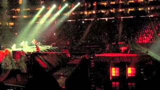 Nuclear Cowboyz - Toyota Center - 2/2011